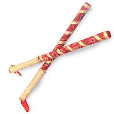 dandiya sticks clipart collection
