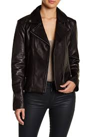 motorcycle clothing soia u0026 kyo ladies leather motorcycle jacket nordstrom rack