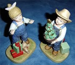 Home Interior Denim Days Figurines by 75 Best Denim Days Figurines Images On Pinterest Figurines Home