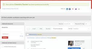 Sending Resume To Recruiter The Official Recruiter Blog U2013 Timesjobs Com News Tips U0026 Tricks