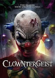 a clown a poltergeist u003d u0027clowntergeist u0027 watch the terrifying