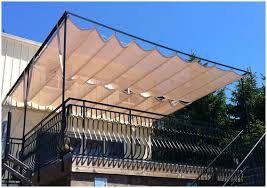 Fabric Awnings Belaire Engineering Architectural Awnings Company Products