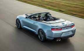lexus convertible 2017 cost 2017 chevrolet camaro zl1 convertible first drive review car