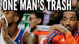 Jr Smith Meme - j r smith expertly trolls knicks fans after cavaliers win nba