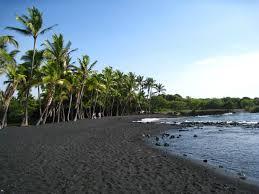 black sand beach hawaii the 5 best beaches in hawaii the plunge