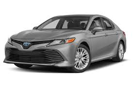 toyota new u0026 used car new and used toyota camry hybrid in oklahoma city ok auto com