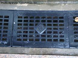 decorative metal grates iron