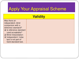 ebm diagnosis appraisal template f1
