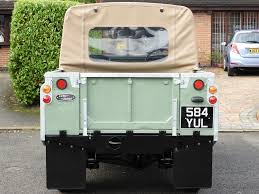 original land rover used 1960 land rover other models for sale in cheshire pistonheads