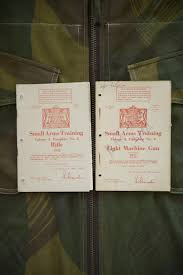red devils re enactment group manuals
