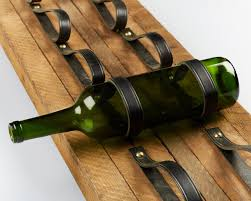 Antler Wine Rack by Wine Maker House Co