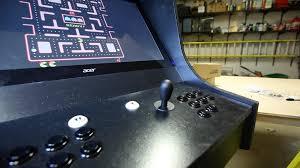 how to make an arcade machine part 2 the geek pub