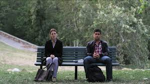 the park bench u0027 film review hollywood reporter