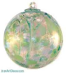 148 best witch balls images on glass ornaments glass