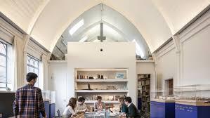Vacancy For Interior Designer Mecanoo Linkedin