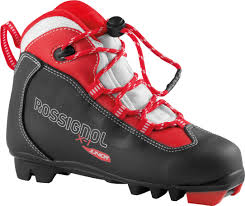 rossignol x1 jr boots children to youths