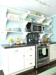 Open Shelf Kitchen Cabinet Ideas Open Cabinet Kitchen Kitchen Shelves Ideas Kitchen Open Cabinet