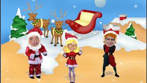 imagenes animadas de navidad para compartir crea una postal animada de navidad hazlo tu mismo taringa
