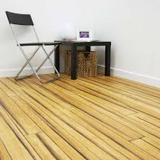 Light Walnut Laminate Flooring Real Bamboo Vs Bamboo Laminate Flooring The Difference