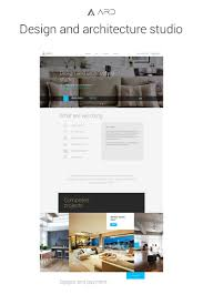 Template Monster Real Estate by Design Studio