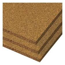 Cork Rug All Natural Cork Sheets With Adhesive Back By Best Rite Options
