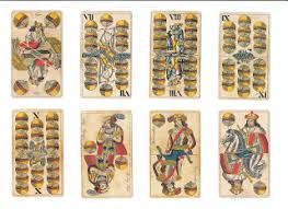 16 european standard cards the world of cards