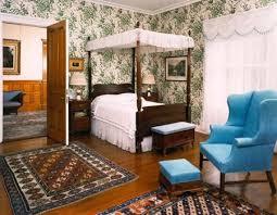 Mansion Bedroom Marsh Billings Rockefeller Mansion Marsh Billings