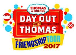 Thomas The Train Desk Illinois Railway Museum Day Out With Thomas 2017