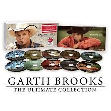 leave a light on garth brooks garth brooks the ultimate collection reviewed rock nyc get
