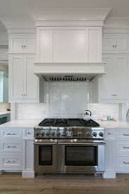 designer kitchen hoods custom range hoods awesome hood in white kitchen mahshie homes