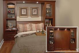 Bed Closet Closet Works Home Office Guest Rooms With Murphey Beds Wall Beds