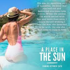 A Place When A Place In The Sun By R S Grey