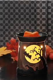halloween wax warmer authentic scentsy wickless candles u0026 products getsafescents com