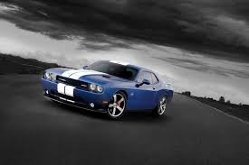 Dodge Challenger 1990 - 2011 dodge challenger srt8 392 a muscle from the future