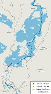 Map Of Maine Towns Dam Discussion Draws Big Crowd In Waltham The Ellsworth