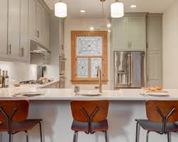Kitchen Overhead Cabinets Victorian Today Kitchen Remodel Reliance Design Build Remodel