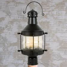 Nautical Outdoor Sconce Rustic Nautical Outdoor Wall Light Shades Of Light