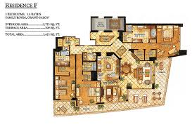 luxury condo floor plans one bal harbour real estate condos one sotheby s international realty