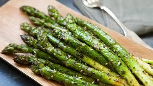 cuisiner asperge asperges grillées epicure com