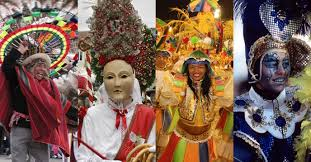 carnivals around the world celebration of world cultural heritage