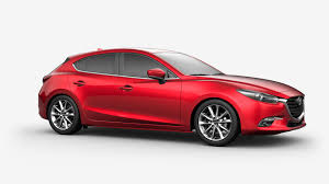 Compact Design 2018 Mazda 3 Hatchback Fuel Efficient Compact Car Mazda Usa