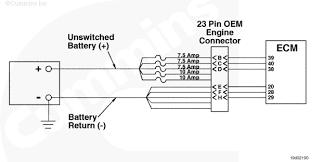 cummins isb engine has code 0434 towed into shop runs and dies