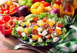recette de cuisine regime régime crétois 3 recettes pour ne pas avoir faim medisite