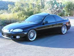 jdm lexus sc400 sc u0027s on aftermarket wheels full view pics only page 25