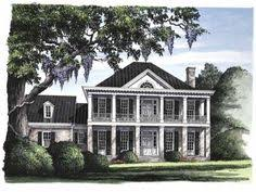 Southern House Plan 9732al Two Porches House Plans Exteriors Pinterest