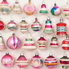 christmas ornament wreath vintage christmas ornaments vintage