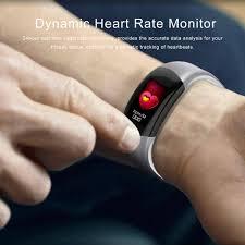 heart rate calorie bracelet images Lemfo lt02 smart bracelet hd color screen sleep tracker heart rate jpg