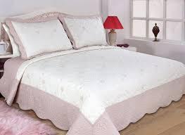 Queen Bedspreads Bedspread Queen 7 All For You 3 Pc Reversible Quilt Set
