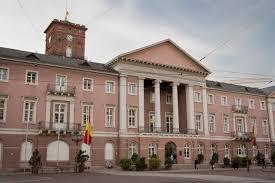 Heinrich Mann Klinik Bad Liebenstein Karlsruhe U2013 Wikipedia