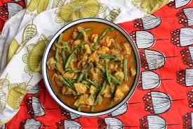 gordon ramsay thanksgiving recipes gordon ramsay u0027s malaysian chicken